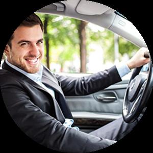 Descubre tus ventajas en el uso profesional del vehículo si eres Agente Comercial